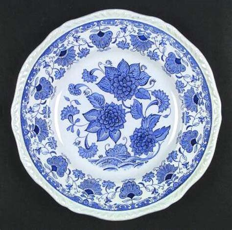 blue pattern dinnerware adams china blue butterfly at replacements ltd
