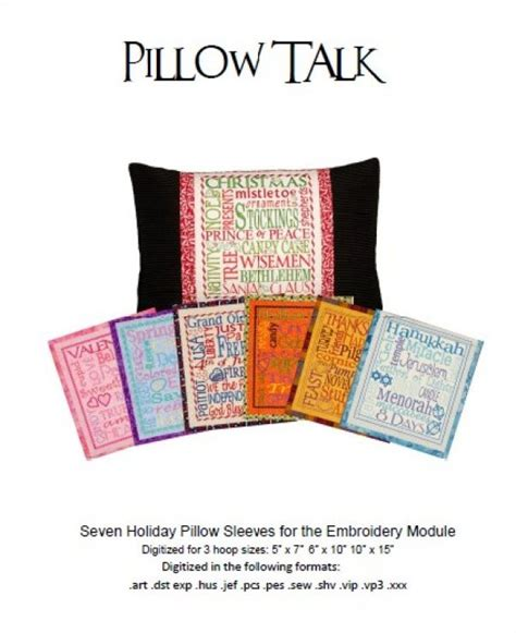 Pillow Talk Price by S Creations