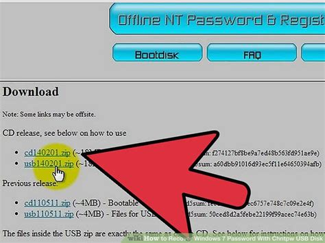 how to recover windows 7 password with chntpw usb disk 8 how to recover windows 7 password with chntpw usb disk 8