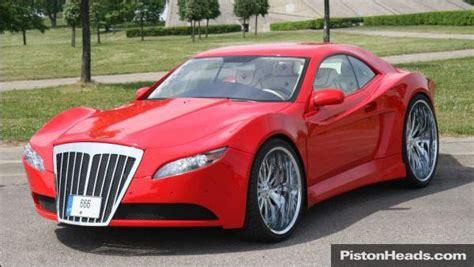 Tuneeca Sale 40 Shocking Gaudy top 10 most shocking cars you can buy today