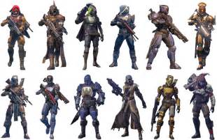 Custom built bungie wants players to personalize their character at