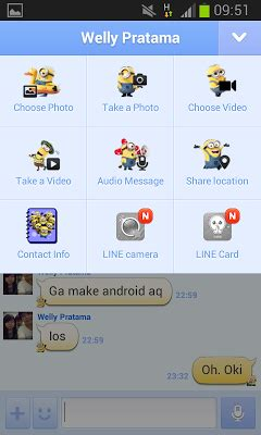 theme line android despicable me sanz yu sanzeda fay lupe despicable me2 minion newest