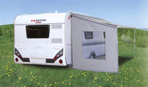 caravan awning side walls side walls for caravan eurotrail