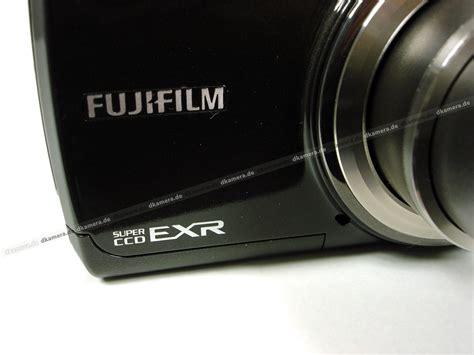 Kamera Fujifilm Finepix F200exr die kamera testbericht zur fujifilm finepix f200exr testberichte dkamera de das