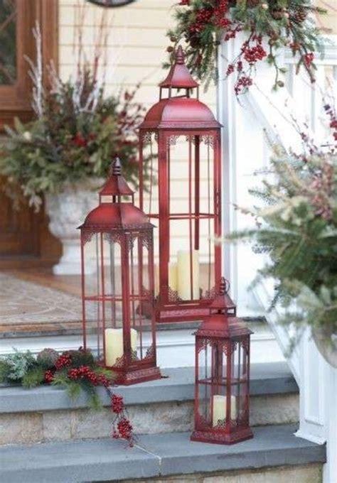 lanterne d arredo lanterne in legno e ferro il tocco d arredo glam ci