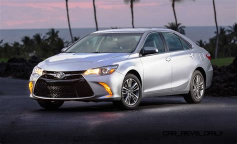 toyota camry le 2015 toyota camry le 2015 car and driver 2015 toyota camry le