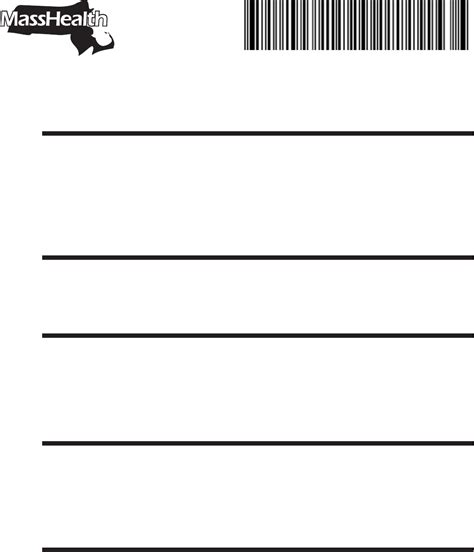 sle masshealth fax cover sheet masshealth mail fax cover sheet for free tidyform