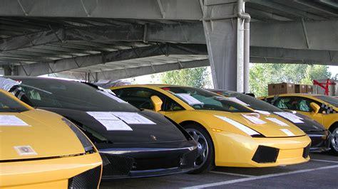 Lamborghini Car Builder Lamborghini Aut 243 Szalon Olaszorsz 225 Gban Lindab