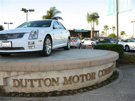 Cadillac Dealer Riverside Ca by Dutton Buick Gmc Cadillac In The Riverside Auto Center Car