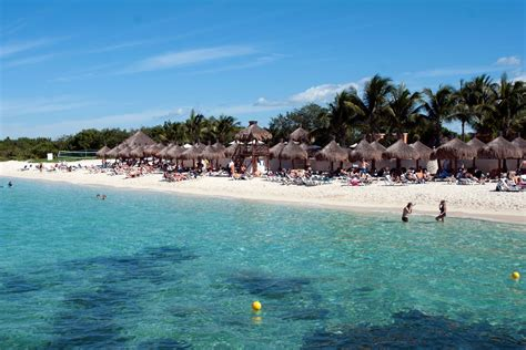 cozumel best beaches cozumel beaches pictures to pin on pinsdaddy