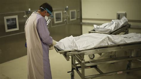 coroners don t need degrees to determine death wbur npr