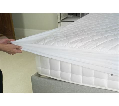 Sleepwell Mattress Cover click more images