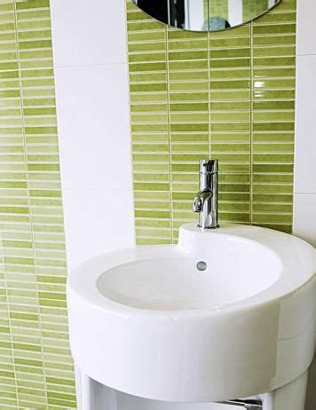 lime green bathroom tiles 1000 images about bathroom renovation on