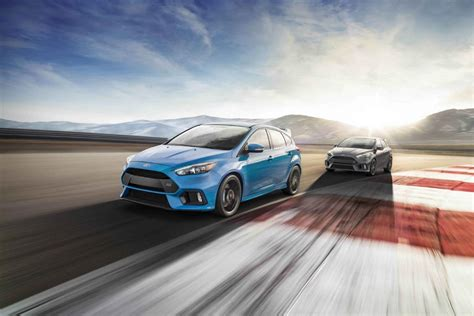 Ford Focus Rs Release Date Usa by Ford Focus Rs 2019 Redesign And Changes 2019 Auto Suv