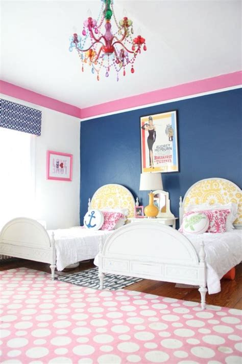 shared girls bedroom ideas 22 chic and inviting shared teen girl rooms ideas digsdigs