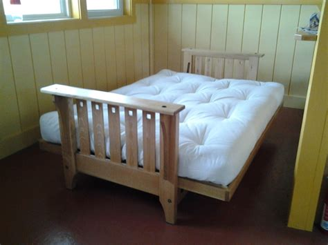 futon open futons any thoughts small cabin forum