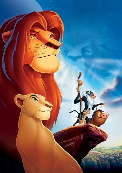 video film lion king the lion king movie fanart fanart tv