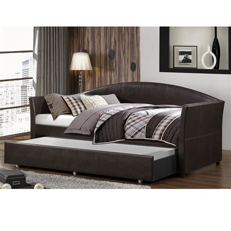 light gray hartley upholstered duet daybed daybed letto daybed modern dog bed avenue greene bradley