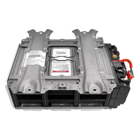 Honda Civic Hybrid Battery by 2006 Honda Civic Hybrid Battery Pack