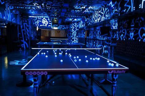 game design london uv ping pong picture of bounce london tripadvisor