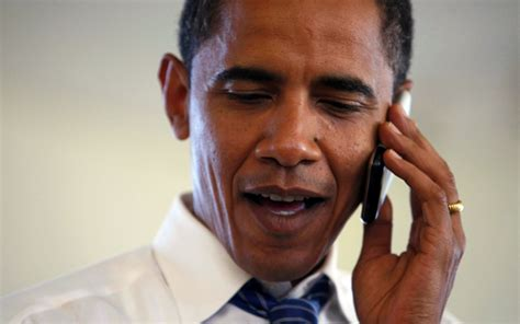 what phone does president use president barack obama is not allowed to use apple s iphone iphoneroot