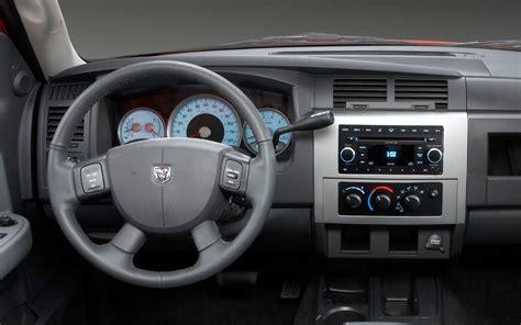 2011 Dodge Ram Interior by 2011 Dodge Dakota Interior View Photo 2