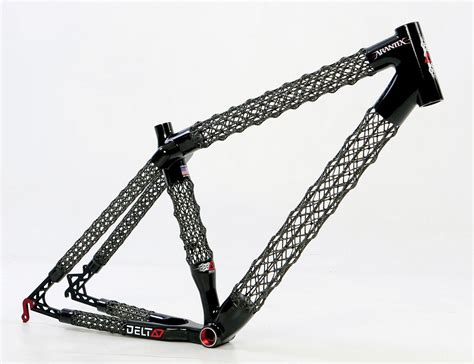 design frame bike delta 7 arantix and ascend carbon fiber bikes design is