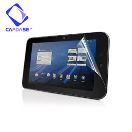 Capdase Capparel Cover Tab 7 capdase imag screen protector samsung galaxy tab 10 1