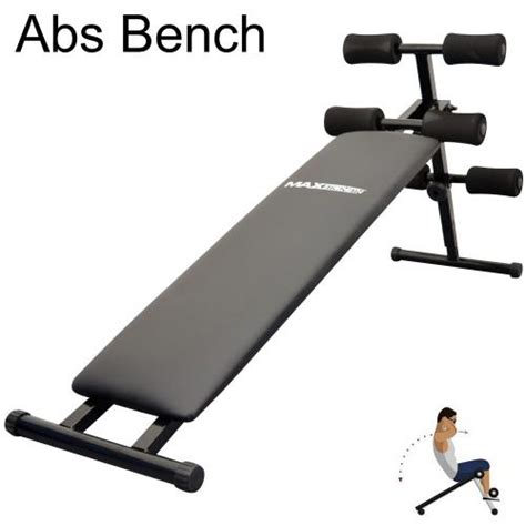 abs workout bench weight lifting gym fitness training workout folding abs