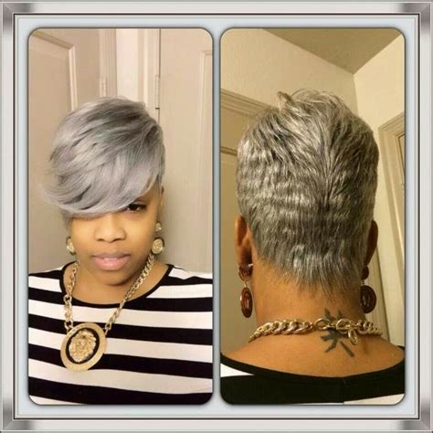 salt and pepper weave hair styles for black women 497 best images about flat wrap hair styles on pinterest