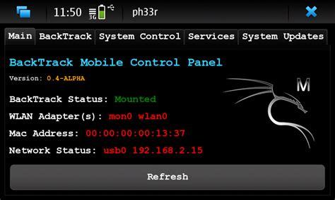 backtrack mobile backtrack mobile ca arrive 192 d 233 couvrir