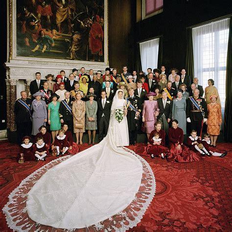 huis willem alexander en maxima huwelijksdag huwelijk het koninklijk huis
