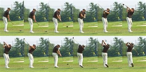 driver swing sequence lama golf institute