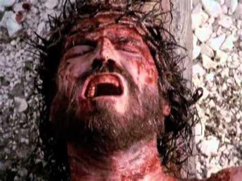 imagenes de nuestro señor jesucristo la pasion de cristo part 1 quot buena calidad quot youtube