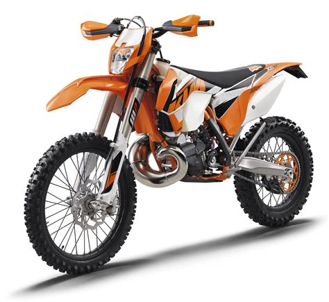 Ktm Dealers Ktm Exc My16 Arriving In Dealers Worldwide