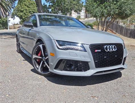 Audi Rs 7 by Audi Rs 7