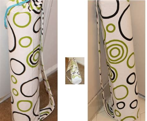 yoga sling bag pattern love for sewing
