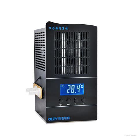 best fan for aquarium original 100w 30l fish tank cooler water machine