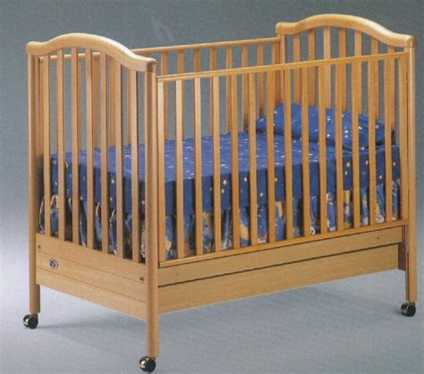 Recalled Baby Cribs by C T International Sorelle Recalls Cribs Due To