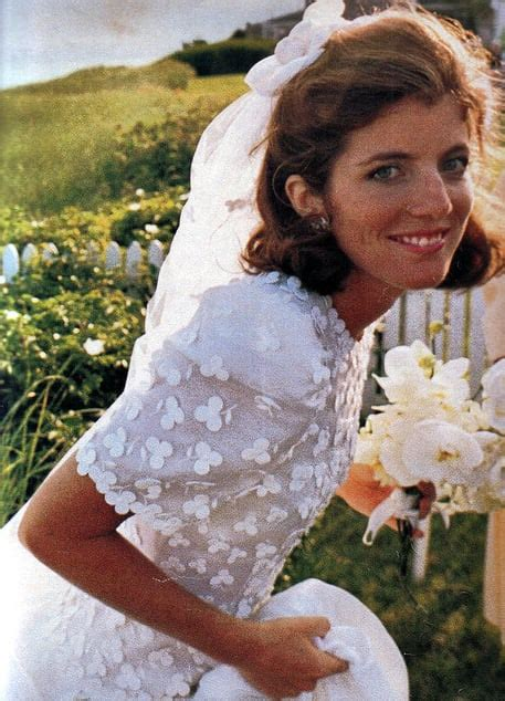 caroline kennedy july   pictures  weddings