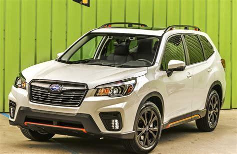 2020 Subaru Hybrid by Subaru Forester 2020 Hybrid Exterior Interior Engine