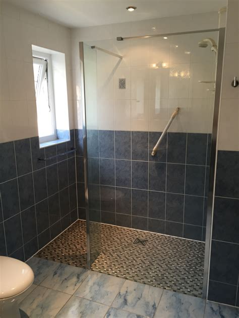 replacing bath with walk in shower best free home
