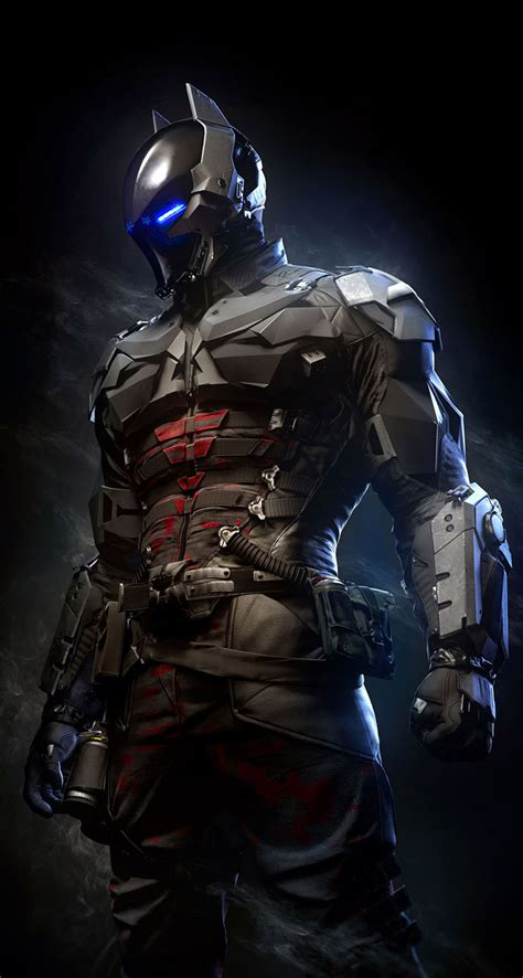 wallpaper game mobile batman arkham knight the iphone wallpapers
