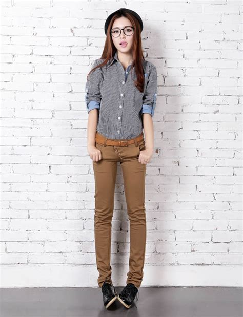 Baju Dress Hitam Kotak Kotak kemeja wanita kotak kotak cantik model terbaru jual