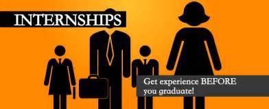 Internships Volunteering