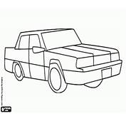 Cars Coloring Pages Printable Games