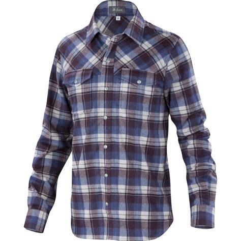 Plaid Shirt ibex taos plaid shirt s backcountry