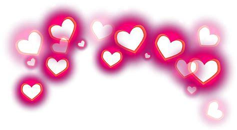 imagenes tumblr png corazones coronadecorazones corona corazon corazones tumblr rosa