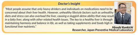 Hepatic Detox Profile Doctors Data by Ultimate Liver Care Liver Function Best Liver