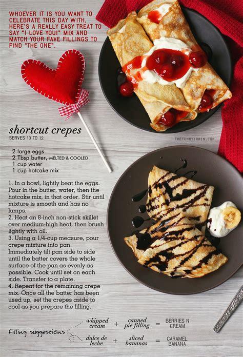 the best crepe recipe easy crepe recipe